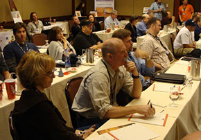 franchisees learning in n-hance training