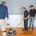 N-Hance Wood Refinishing Franchise Reports Spike in Sales