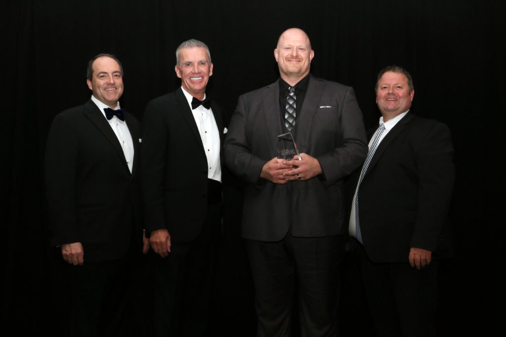 N-Hance wood refinishing franchise owner wins award