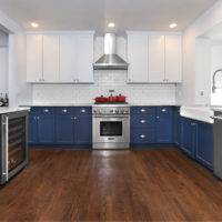 Remodeled Kitchen by N-Hance