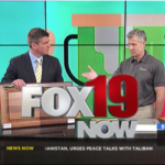 Ohio Franchise Highlighted on Cincinnati Morning Show