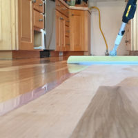 wood refinishing franchise