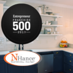 N-Hance Franchise Ranks High on 'Entrepreneur' Magazine's Franchise 500