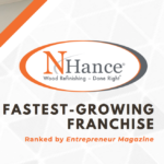 N-Hance Franchise Ranked a Fastest-Growing Franchise by Entrepreneur Magazine