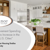 N-Hance Franchise about home improvement spending increase in the majority of U.S. Cities